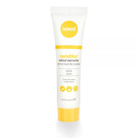 Nanoblur™ Colour Corrector – Yellow