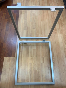 TABLE LEGS - RECTANGLE SHAPE