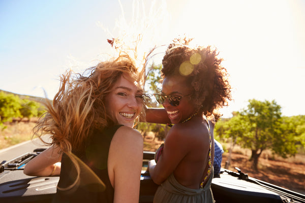 Your Spring Break Hair Survival Guide
