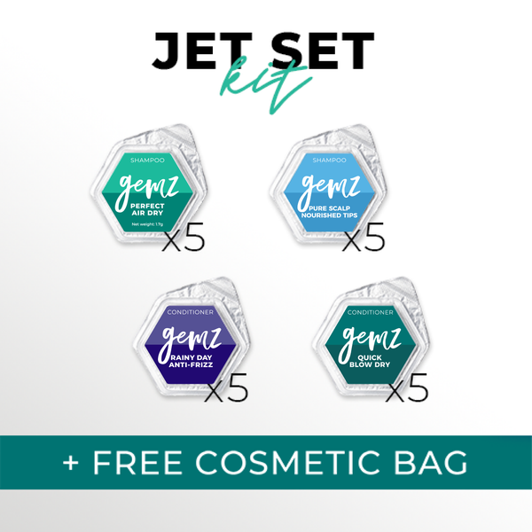 Jet-Set Kit<br>(set of 20)