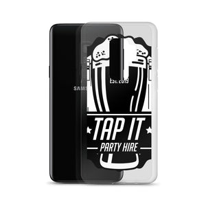 Tap It Party Hire Samsung Case