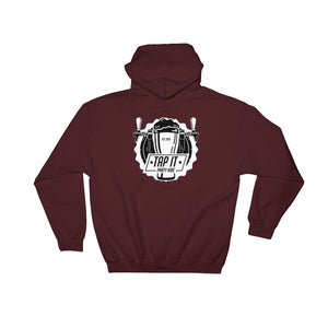 Tap It Party Hire Hoody