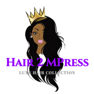Hair2MPress