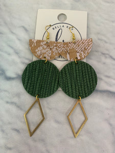 BELLA REY EARRINGS V