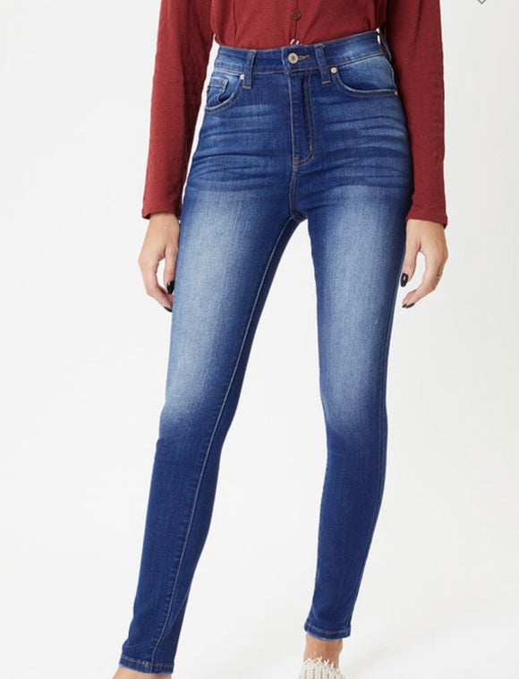 KanCan Mary Super High Rise Jeans