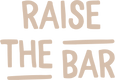 Raise The Bar Natural Skincare