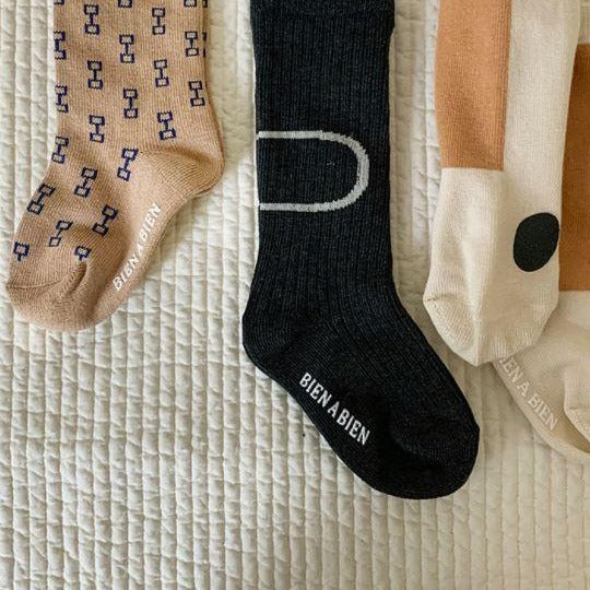 Miro Set of 3 Socks