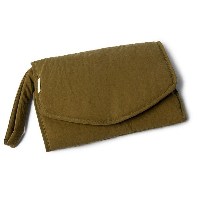 Puffy Easy Fold Changing Mat (Forest)