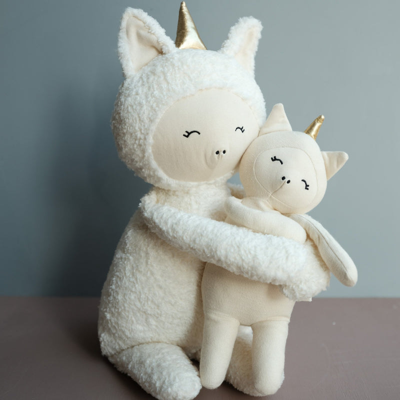 Big Buddy Unicorn Soft Toy
