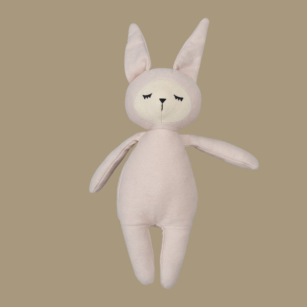 Buddy Bunny Soft Toy