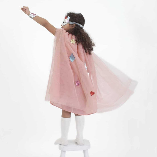 Superhero Cape Dress Up