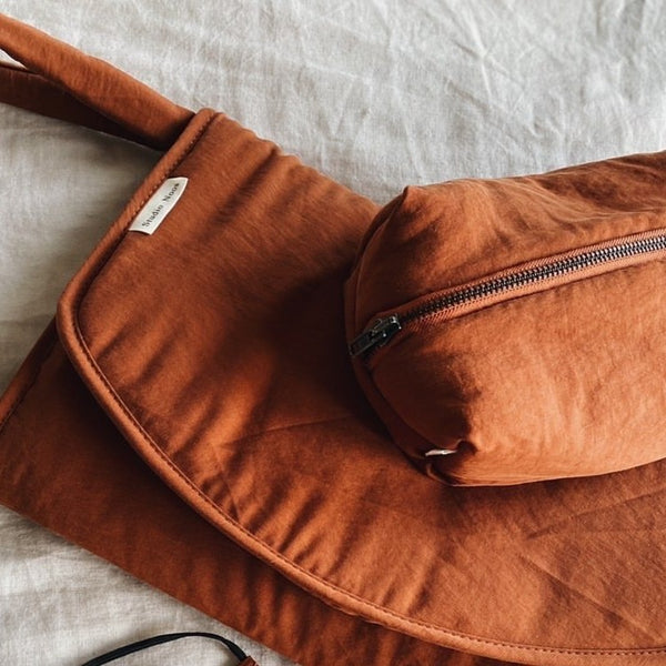 Puffy Essentials Mama Pouch (Copper)