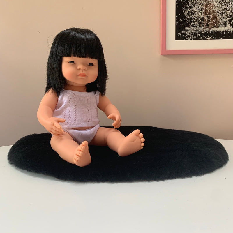 Mila Girl Doll