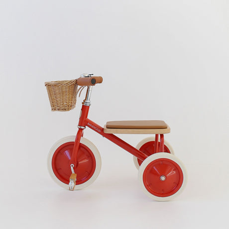 Banwood Trike (Red)