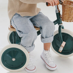 Banwood Trike (Green)