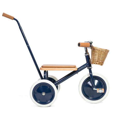 Banwood Trike (Navy)