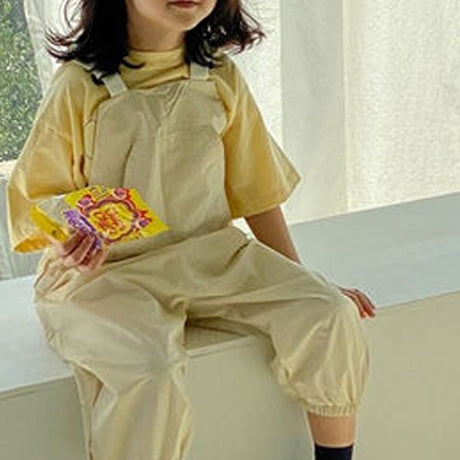 Ozi Light Waterproof Play Overalls