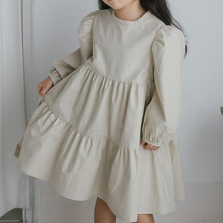 Allegra Tiered Dress