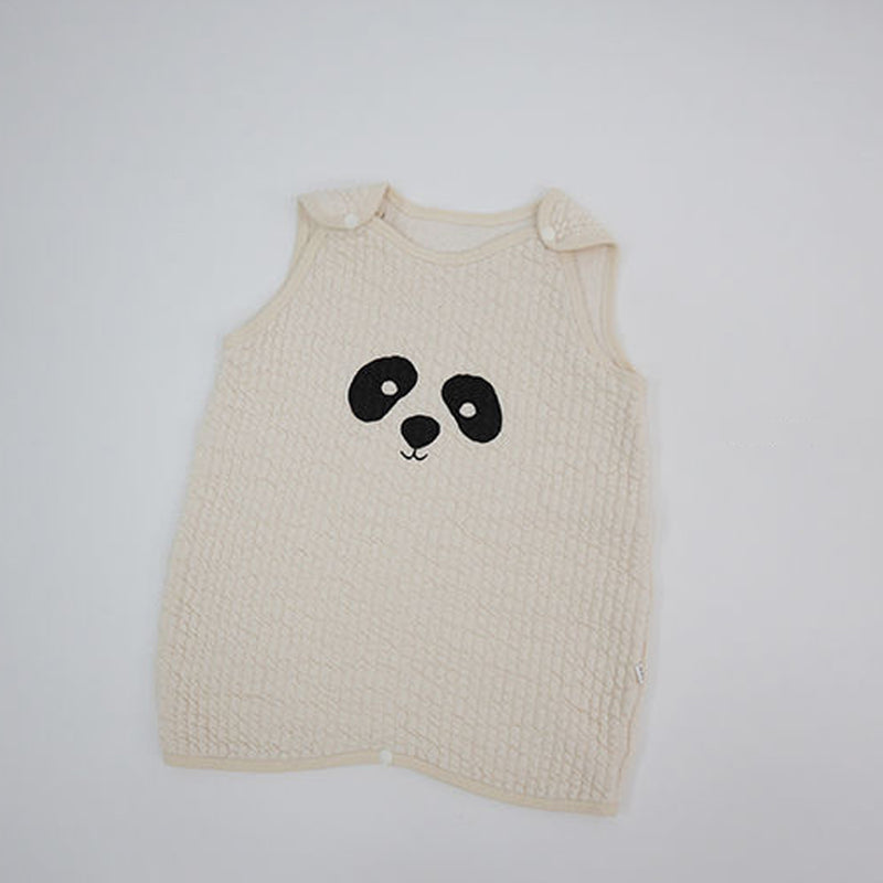 Panda Sleep Well Sleeping Vest