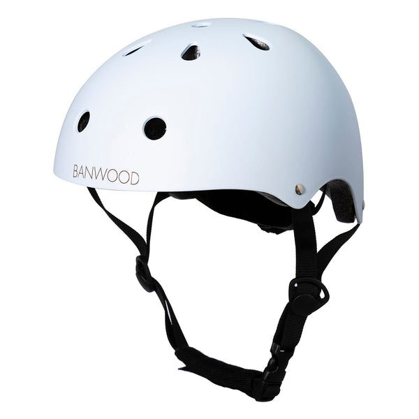Banwood Helmet (Pale Blue)
