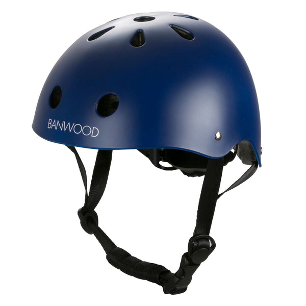 Banwood Helmet (Navy)