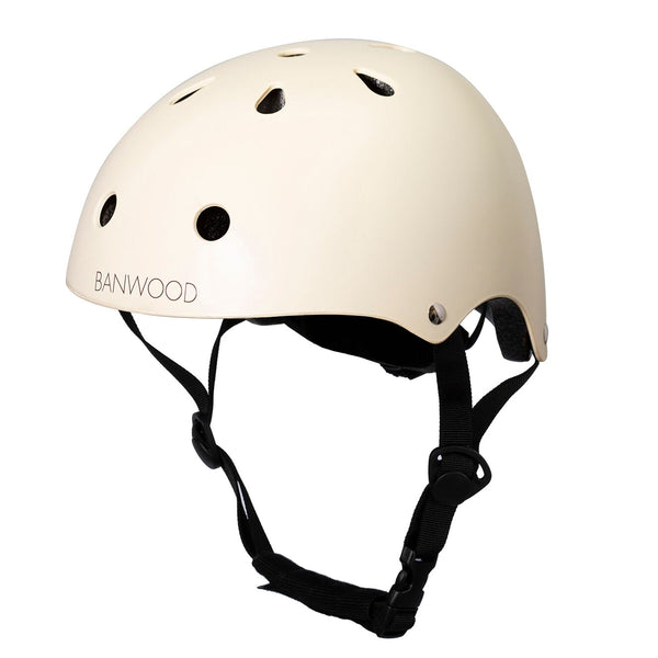 Banwood Helmet (Cream)