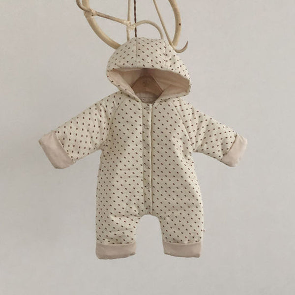 Otis Padded Outer Suit (Ivory)