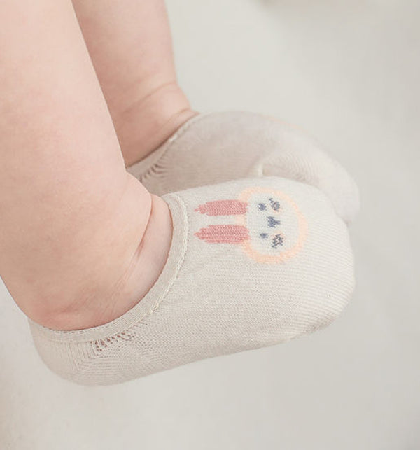 Rabbit Low Cut Summer Trainer Socks