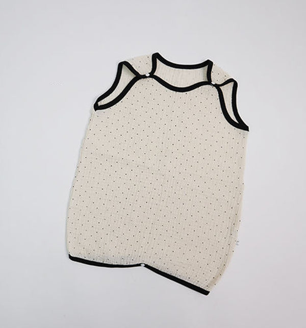 Dream Spotty Summer Sleeping Vest