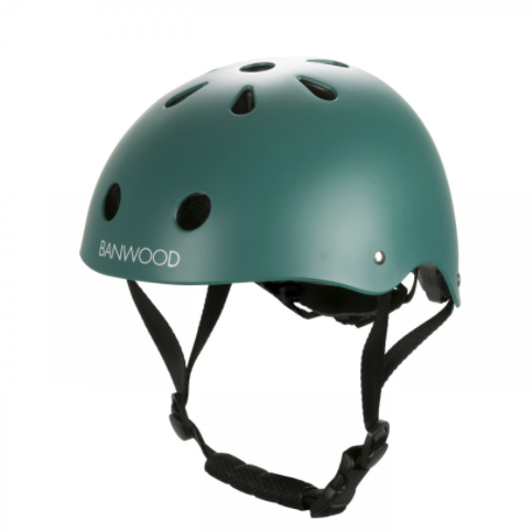 Banwood Helmet (Green)