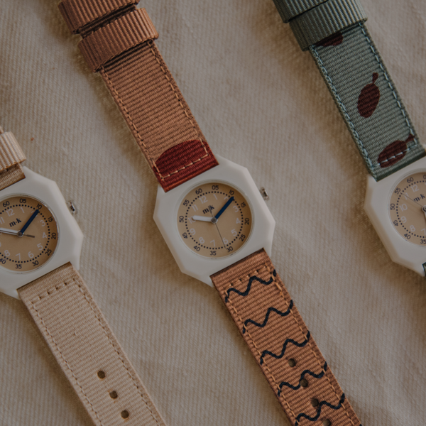 Sunset Watch Strap