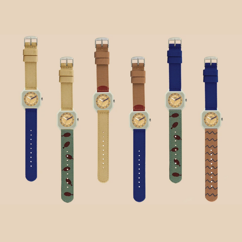 Fishies Watch Strap