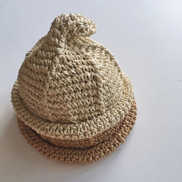 Pino Point Summer Hat (Cream)