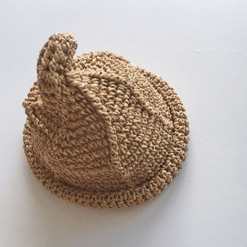 Pino Point Summer Hat (Beige)