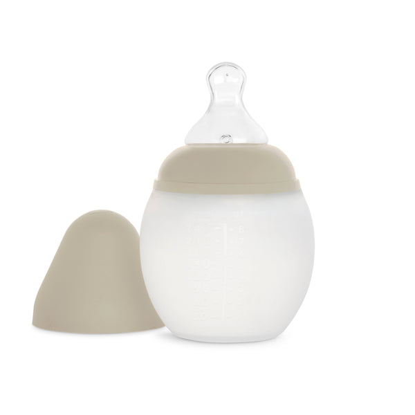 Élhée Innovative Anti Colic Bottle (Sand)