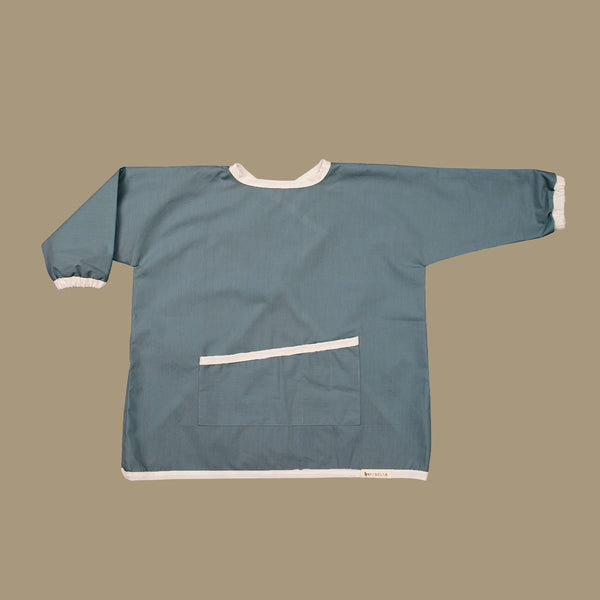 Blue Spruce Craft Bib Smock Top
