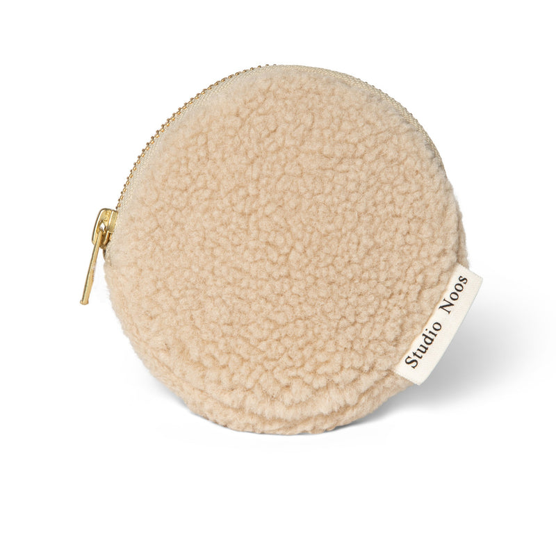 Studio Noos Circular Mama Purse Wallet
