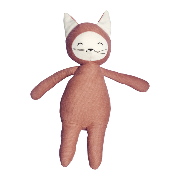 Buddy Fox Soft Toy
