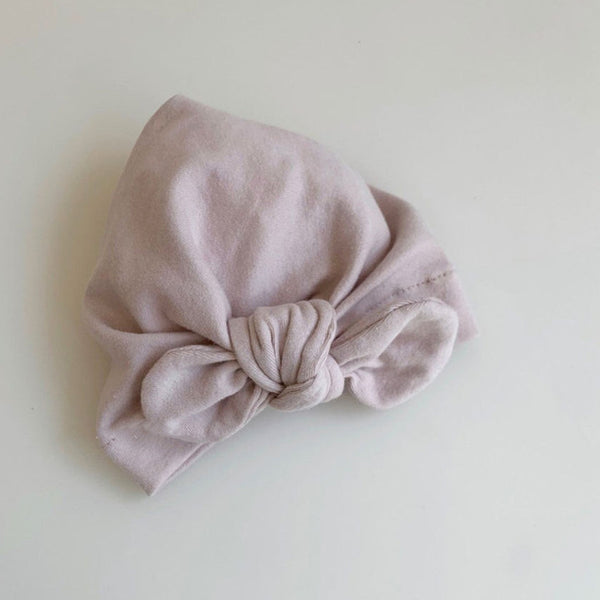Ribbon Turban (Pink)