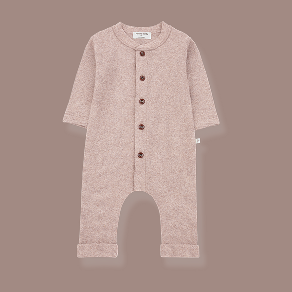 Lomond Romper (Rose)