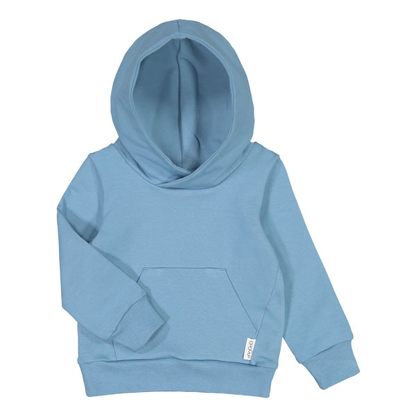 gugguu Basic Hoodie Hoodies and sweatshirts Bluestar 80