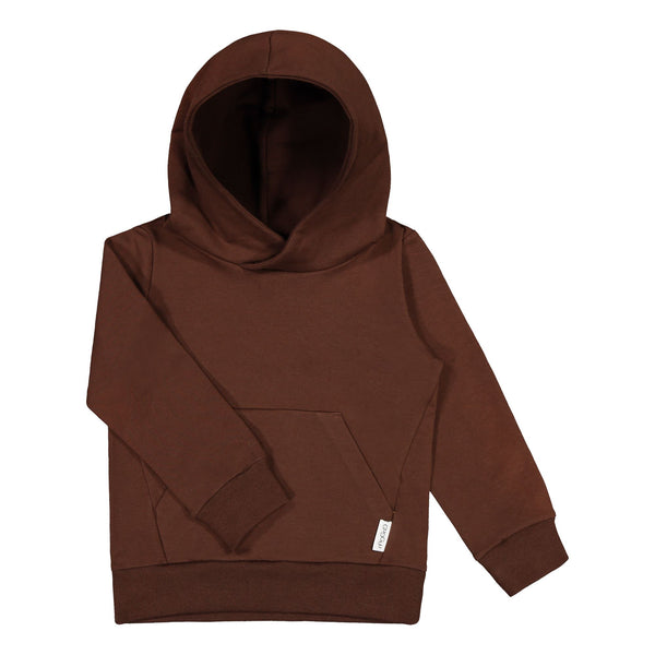 gugguu Basic Hoodie Hoodies and sweatshirts Cocoa Bear 80