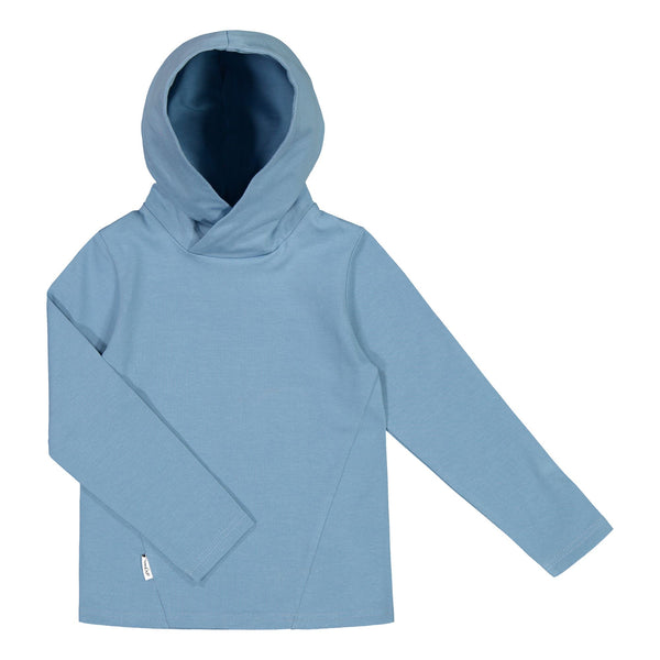 gugguu Basic Jersey Hoodie Hoodies and sweatshirts Bluestar 92
