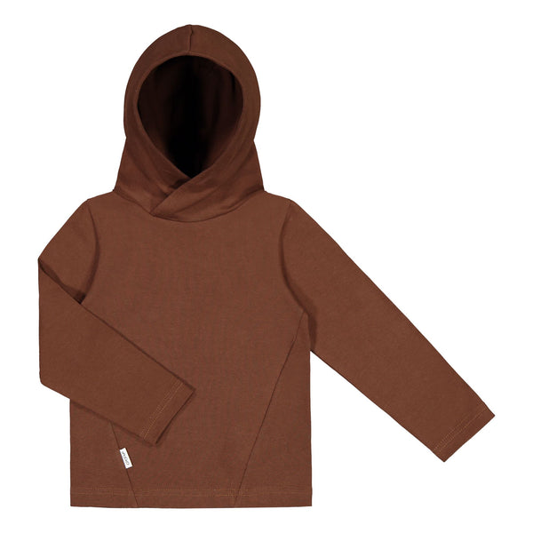 gugguu Basic Tricot hoodie Hoodies and sweatshirts Cocoa Bear 80