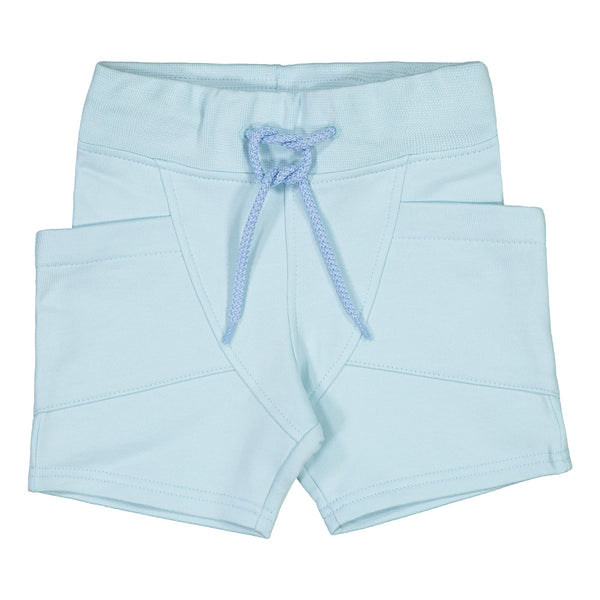 gugguu College Shorts Shorts Bluebell 80/1Y