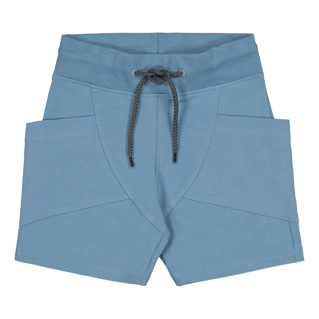 gugguu College Shorts Shorts Bluestar 92