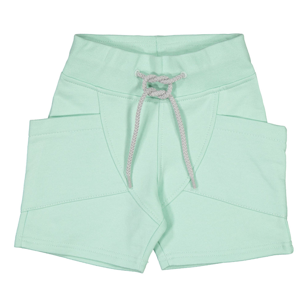 gugguu College Shorts Shorts Peppermint 80/1Y