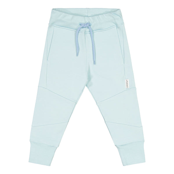 gugguu Cube Baggy Pants Baby Blue 80