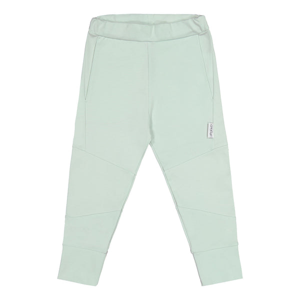 gugguu Cube Pants Pants Sea Glass 80