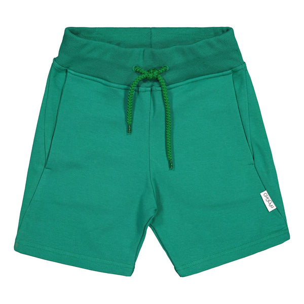 gugguu Cube Shorts Shorts Jungle Green 80